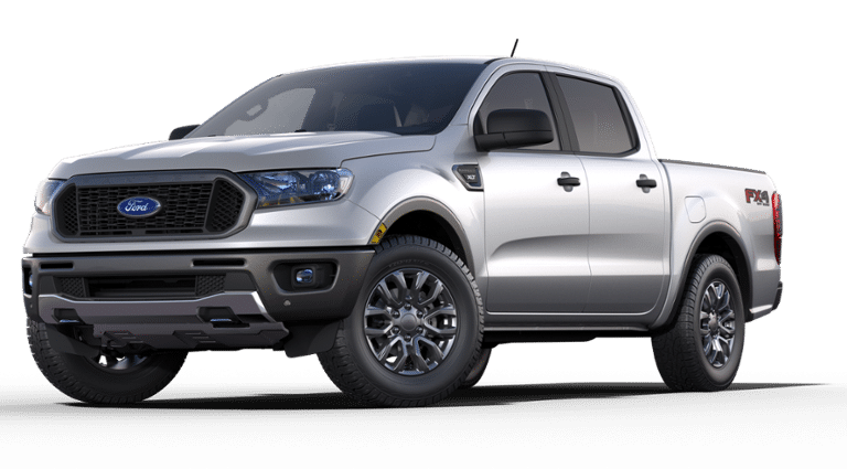 New 2019 Ford Ranger XLT Truck 1FTER4FH1KLA48186 for sale/lease Huntley, IL